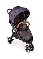 Детская прогулочная коляска Happy Baby Ultima V3 (violet), фото 1