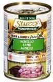 Stuzzy Monoprotein, 400г, Ягненок, консервы для собак, фото 1