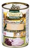 Stuzzy Monoprotein, 400г, индейка, консервы для собак