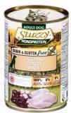 Stuzzy Monoprotein, 400г, индейка, консервы для собак, фото 1