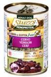 Stuzzy Monoprotein, 400г, оленина, консервы для собак