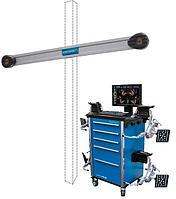 Стенд сход-развал 3D Hofmann Geoliner 670 XD AC400 Kit