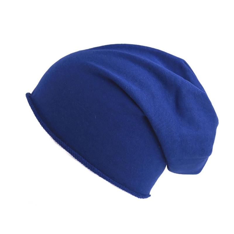 Шапка BROOKLIN, Синий, -, 25402.22 - фото 1