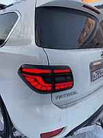 Задние фонари ( Тюнинг комплект ) на Nissan Patrol Y62 2010-2019