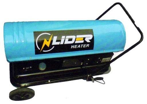 Калорифер дизельный NL 55 кВт