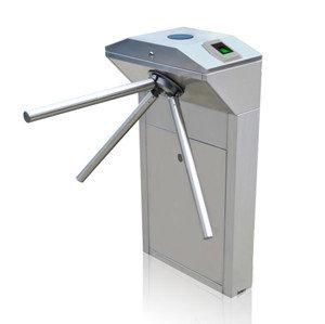 Электронная проходная Smartec ST-TS101EF, автомат. планки антипаника