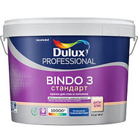 Краска Dulux BINDO 3 глубокоматовая