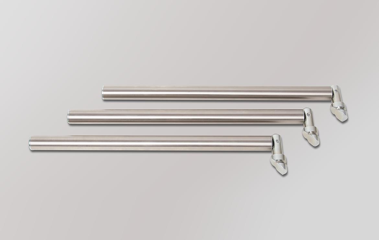 Планки преграждающие Стандартные PPS 06R Carddex (комплект)