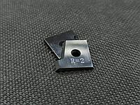 Сменные ножи на фрезы кромкооблицовочного станка Zaitec 4LW / Minimax ME25