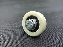 Ролик каретки 6001 RS