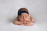 Фотосессия новорожденных-ньюборн, фото 1