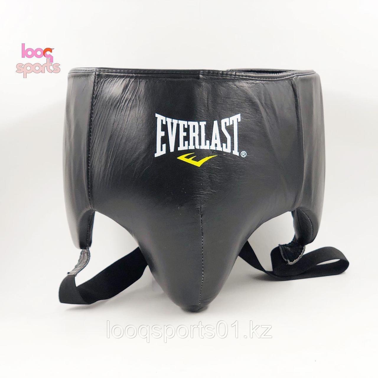 Бандаж для бокса (защита паха)