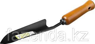 Корнеудалитель  Grinda с деревянной ручкой