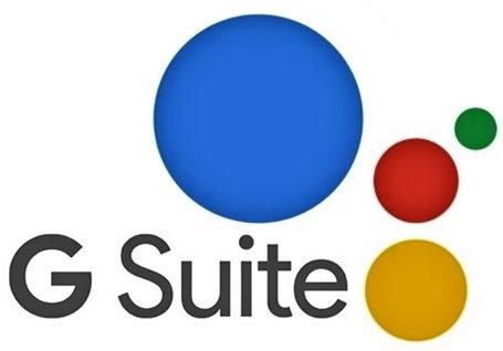 Google - G Suite, фото 2