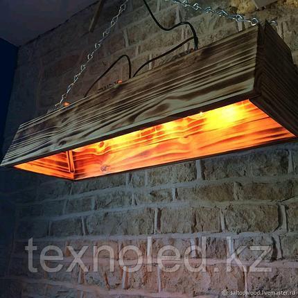 Дизайнерский светильник Wood - 1, фото 2