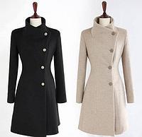 Верхняя женская одежда: пальто...