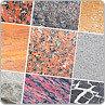 Средства для очистки и защиты натурального камня