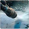 Средства для очистки пятен масел, смывка битума, нефтепродуктов и клея