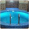 Средства для промышленной очистки сантехники и бассейнов