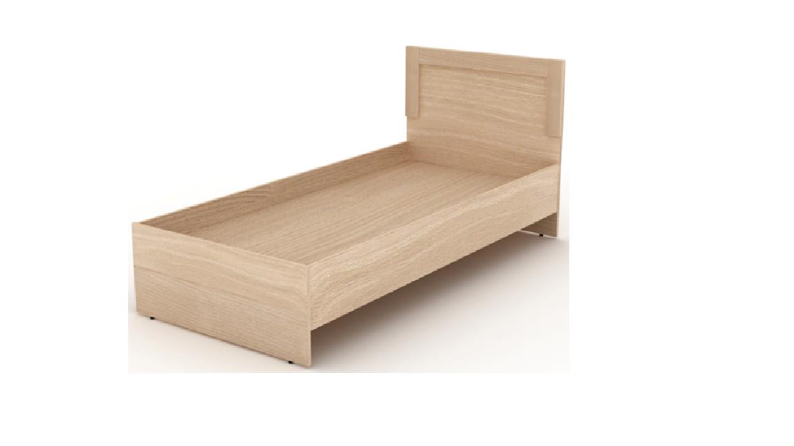 Спальная кровать с вентилируемыми отверстиями
