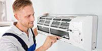 Ремонт и сервисное обслуживание сплит-систем и кондиционеров