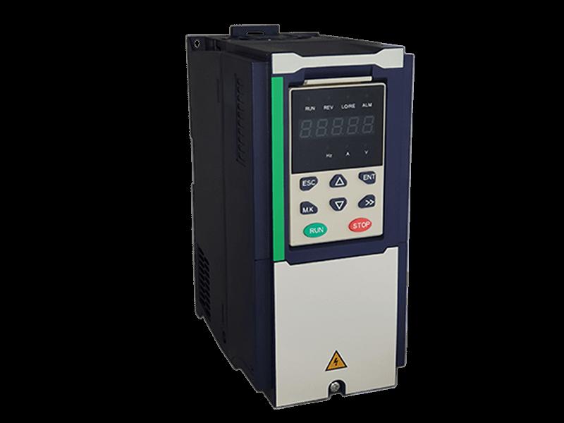 Частотный преобразователь 4 кВт 380 В