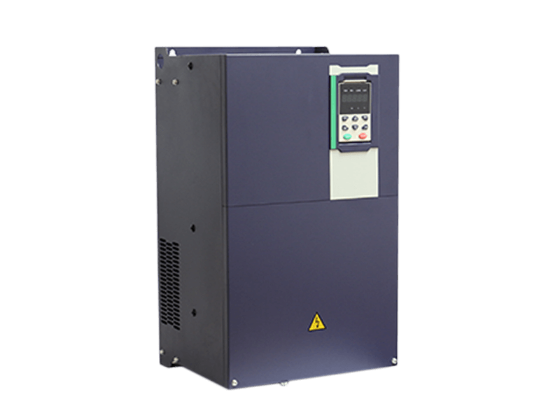 Частотный преобразователь 90 кВт 380 В