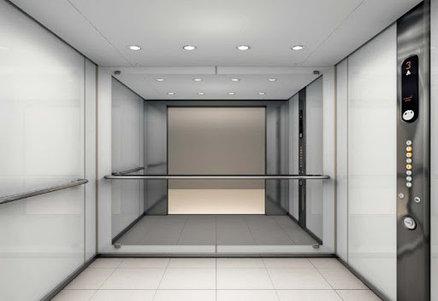 Купе-кабины лифтов
