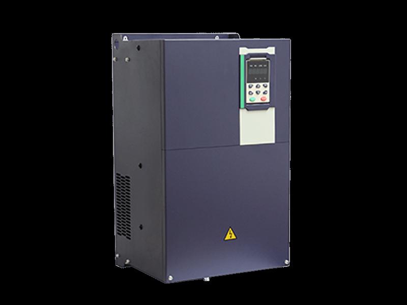 Частотный преобразователь 500 кВт 380 В