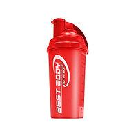Шейкер Best Body Nutrition, емкость 700 мл Красный