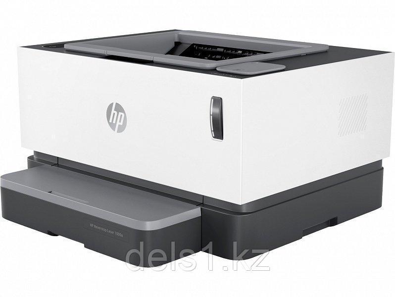 Лазерный принтер HP Neverstop Laser 1000w для черно-белой печати