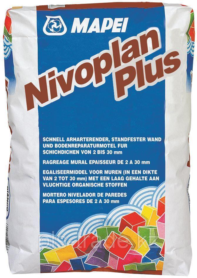 NIVOPLAN PLUS