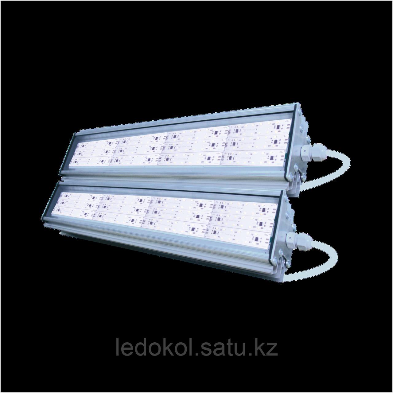 Светильник 240 Вт Диммируемый светодиодный серии ЭКО 380