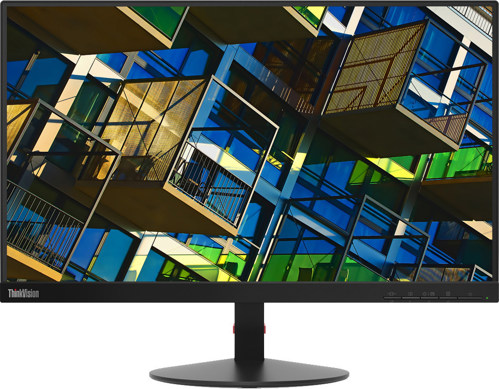 "Lenovo 61C9KAT1EU Монитор ThinkVision S22e-19 21,5"" Monitor HDMI"