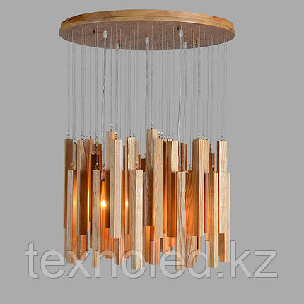 Дизайнерский светильник Wood - 2, фото 2