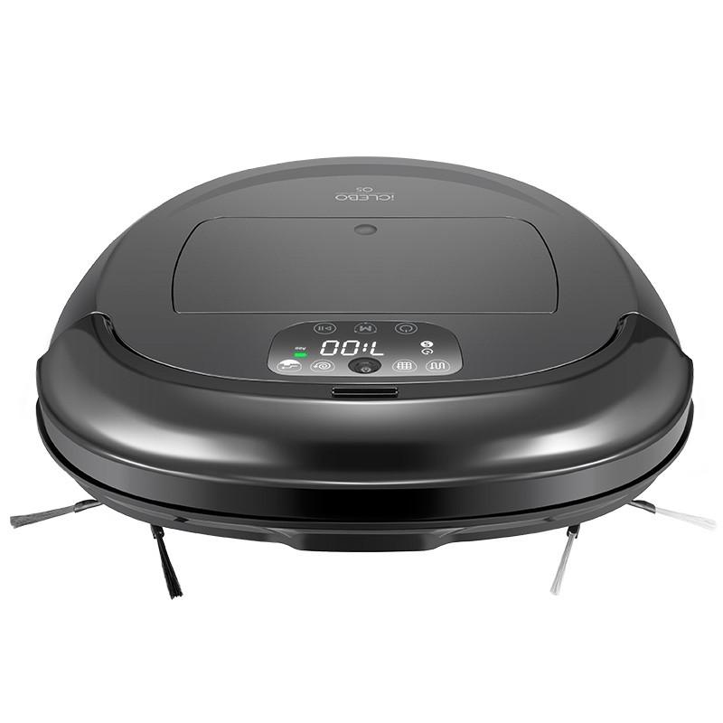 Робот пылесос iCLEBO O5 WiFi