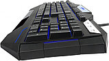 Lenovo GX30P98215 Клавиатура игровая Legion K200 Backlit Gaming Keyboard, фото 2