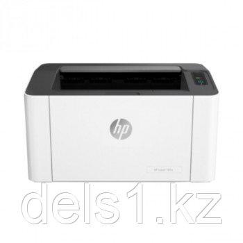 Лазерный принтер  HP Laser 107a для черно-белой печати