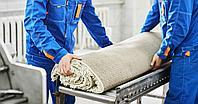 Какое оборудование нужно для чистки ковров?