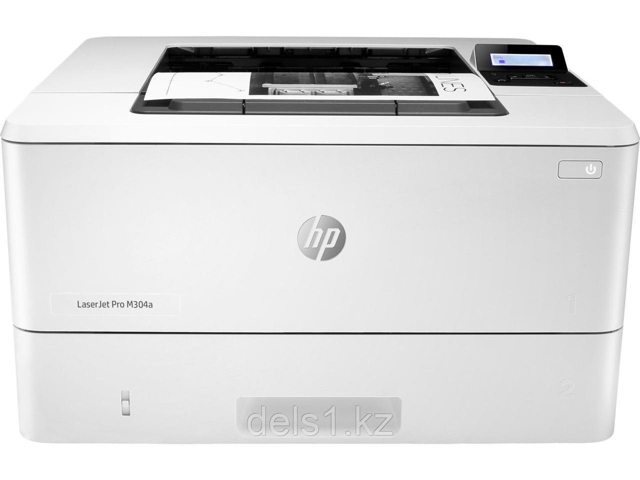 Лазерный принтер  HP LaserJet Pro M304a для черно-белой печати