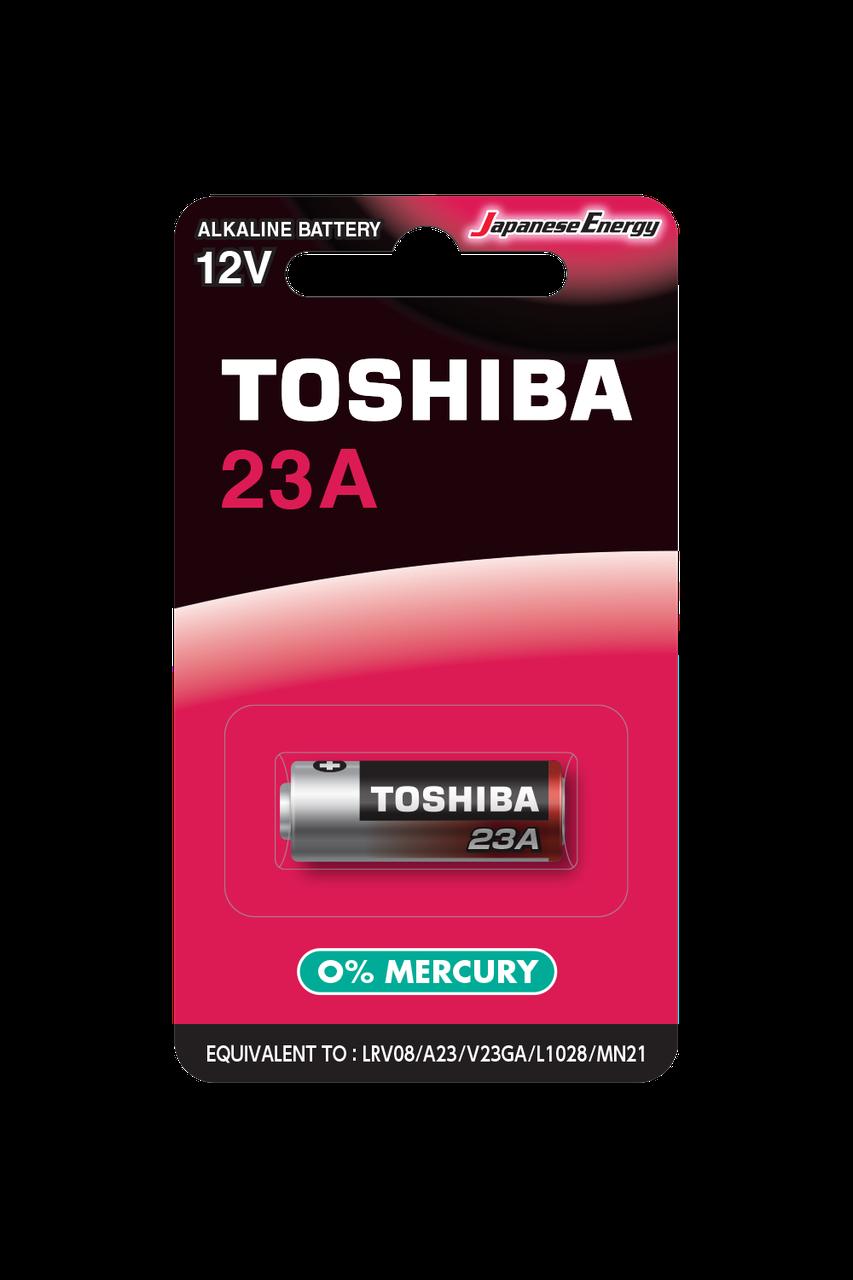Батарейка Toshiba 23A BP-1C