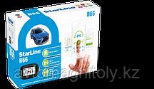 Автосигнализация StarLine B66