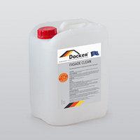 Средство для очистки фасадов FASADE CLEAN 5 кг-11 кг