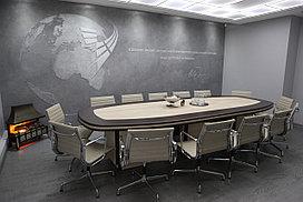 "Конференц столы ""Интеллекта"""