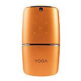 Lenovo GX30K69570 Мышь беспроводная YOGA Mouse(Orange)-WW, фото 3