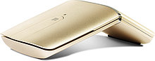 Lenovo GX30K69567 Мышь беспроводная YOGA Mouse Golden