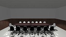 """Конференц столы """"Советник"""""""