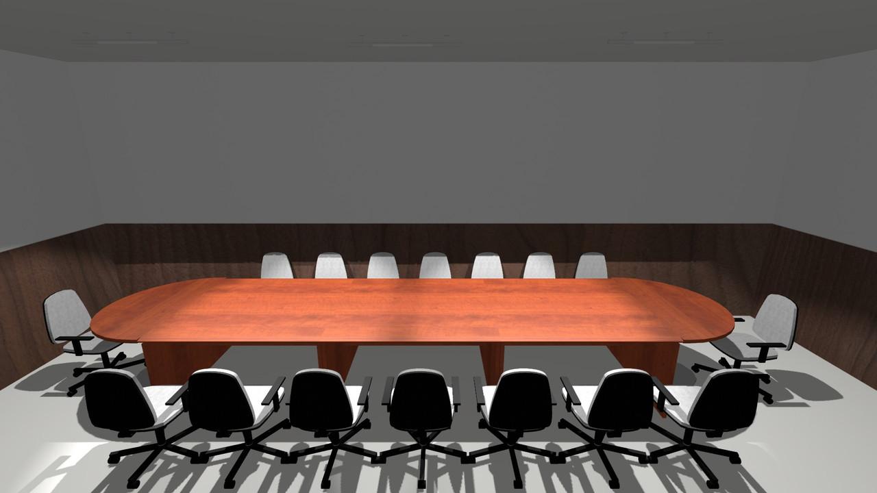 """Конференц столы """"Реноме Люкс"""""""