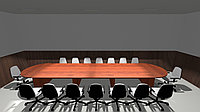 """Конференц столы """"Реноме Люкс"""", фото 1"""