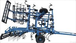 Культиватор полевой предпосевной (широкозахватный) КГШ от 4м до 12м, фото 3